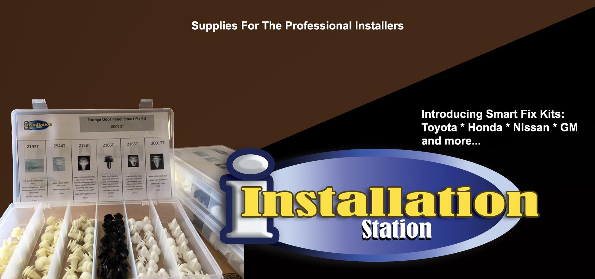 Installation Station