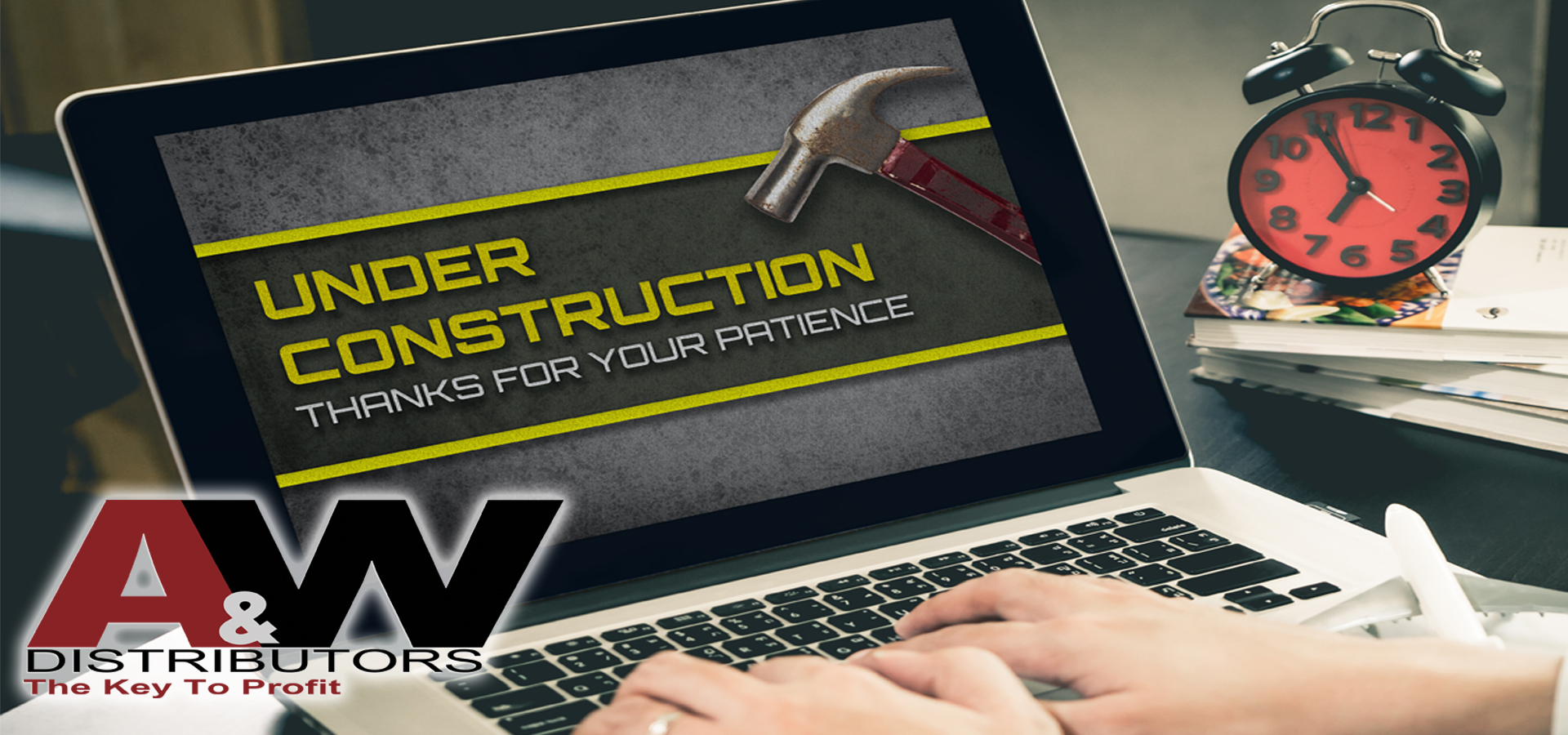 Our website is under construction, we are sorry for any inconvenience